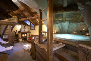 Aquardens - Sauna e relax