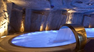 La grotta dell'armonia - aquardens