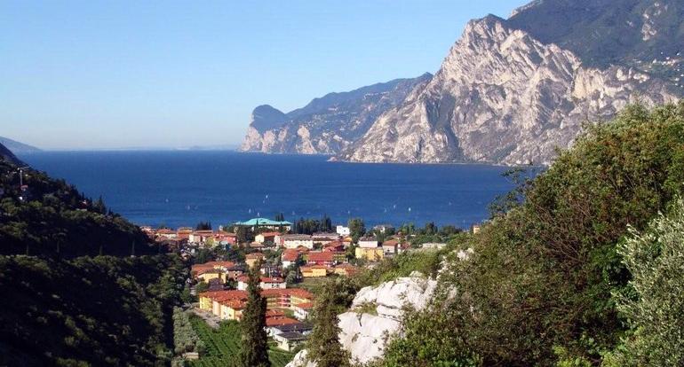 Lago di Garda Alloggio