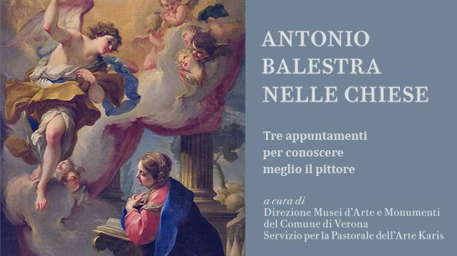 Mostra Antonio Balestra