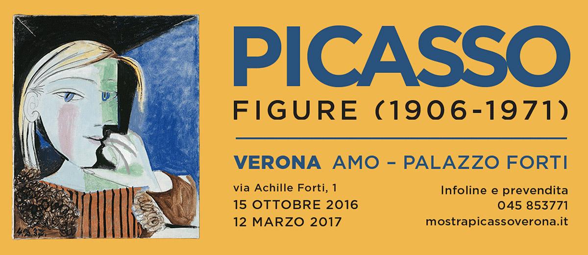 Esposizione Picasso Verona