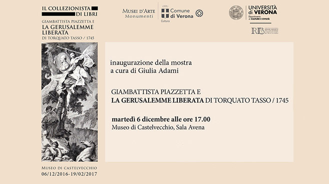 Mostra Giambattista Piazzetta