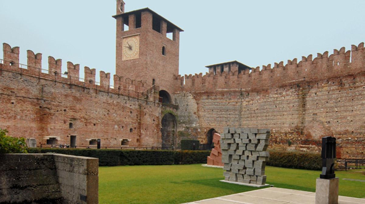 Museo di Castelvecchio a Verona